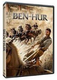 BEN-HUR (DVD) * JACK HUSTON / TOBY KEBELT