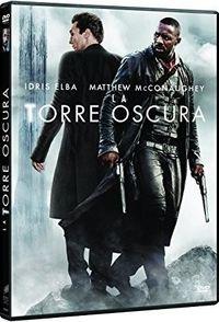 LA TORRE OSCURA (DVD) * IDRIS ELBA