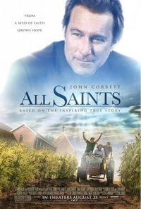 ALL SAINTS (2017) (DVD) *JOHN CORBETT