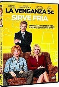 LA VENGANZA SE SIRVE FRIA (DVD) * DOMHNALL GLEESON