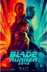 BLADE RUNNER 2049 (DVD) * RYAN GOSLING