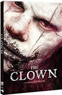 CLOWN (DVD) * ANDY POWERS