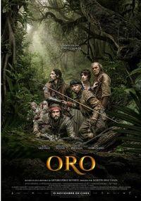 ORO (DVD) * RAUL AREVALO, JOSE CORONADO