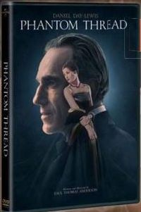 EL HILO INVISIBLE (DVD) * DANIEL DAY-LEWIS