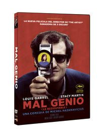 MAL GENIO (DVD) * LOUIS GARREL, STACY MARTIN