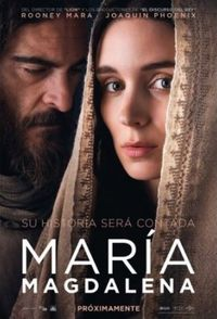 MARIA MAGDALENA (DVD) * ROONEY MARA