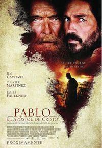 PABLO, EL APOSTOL DE CRISTO (DVD) * JIM CAVIEZEL