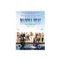 MAMMA MIA: UNA Y OTRA VEZ (DVD) * AMANDA SEYFRIED, LILY JAMES