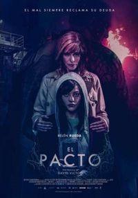 EL PACTO (DVD) * BELEN RUEDA, MIREIA ORIOL