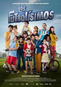 LOS FUTBOLISIMOS (DVD) * JULIO BOHIGAS-COUTO