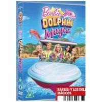 BARBIE Y LOS DELFINES MAGICOS (DVD)
