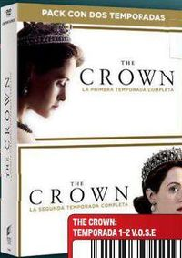 THE CROWN 1-2 (VOSE) (DVD)