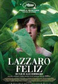 LAZZARO FELIZ (DVD) * ADRIANO TARDIOLO, ALBA ROHRWACHER