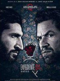 EXPEDIENTE 64: DEPARTAMENTO Q (DVD) * NIKOLAJ LIE KAAS