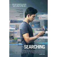 SEARCHING (DVD) * JOHN CHO, DEBRA MESSING