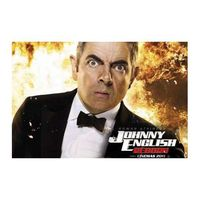 JOHNNY ENGLISH (PACK 1-3) (3 DVD) * ROWAN ATKINSON
