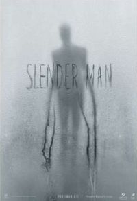 SLENDER MAN (DVD) * JOEY KING, ANNALISE BASSO
