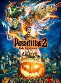 PESADILLAS 2 (DVD) * MADISON ISEMAN, WENDI MCLENDON