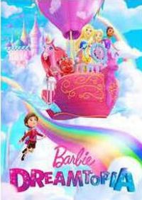 BARBIE DEAMTOPIA: FESTIVAL DE DIVERSION (DVD)