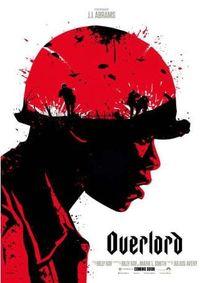 OVERLORD (DVD) * WYATT RUSSELL, JOHN MAGARO