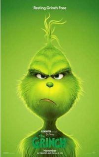 EL GRINCH (DVD)