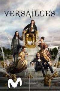 VERSAILLES, TEMPORADA 3 (DVD) * GEORGE BLAGDEN, TYGH RUNYAN
