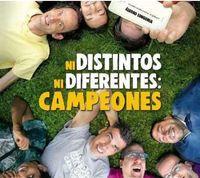 PACK CAMPEONES+ NI DISTINTOS NI DIFERENTES: CAMPEONES (DVD) * JAVIER
