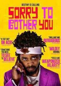SORRY TO BOTHER YOU (DVD) * KEITH STANFIELD, TESSA THOMPSON