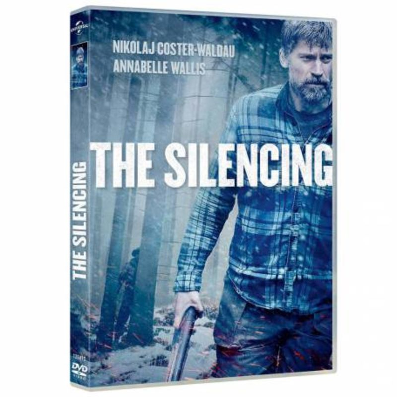 THE SILECING (DVD)