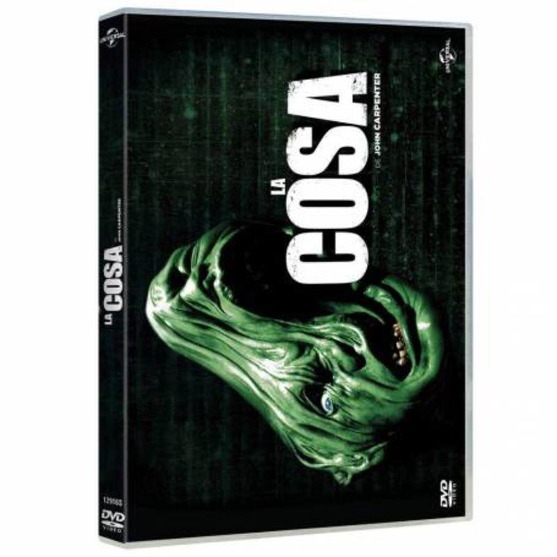 LA COSA (DVD) (HORIZONTAL)