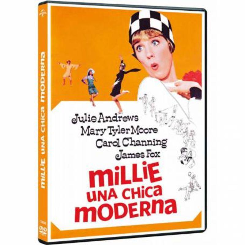 MILLIE UNA CHICA MODERNA (DVD)