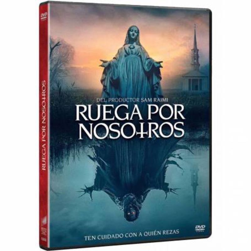RUEGA POR NOSOTROS (DVD)