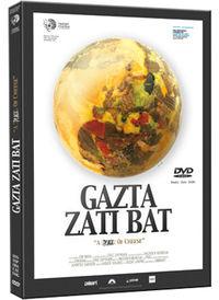 (2 DVD) GAZTA ZATI BAT (EUS / ESP / FRA / CAT / ING)