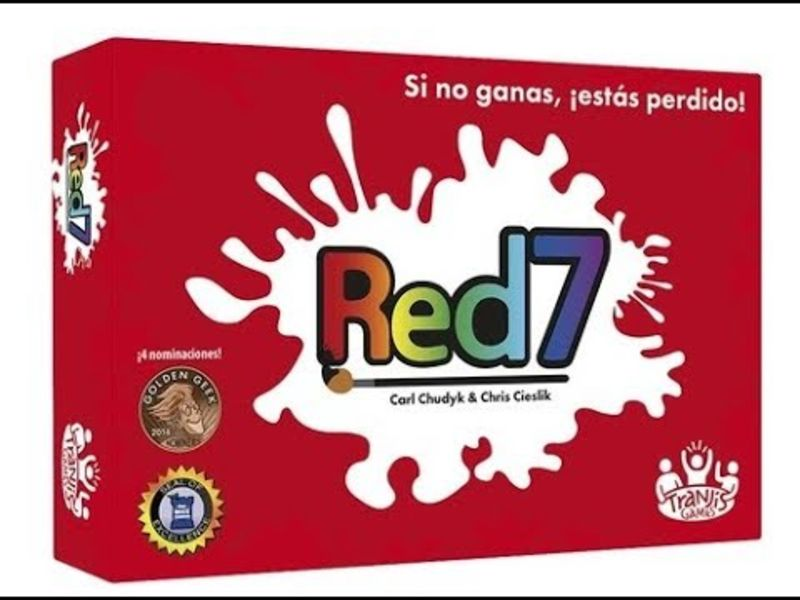 Red7 -