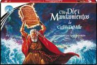 LOS DIEZ MANDAMIENTOS (1956) (EDI. HORI. ) (2 DVD)
