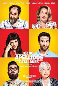 Ocho Apellidos Catalanes (dvd) * Dani Rovira / Rosa Maria Sarda - Emilio Martinez-Lazaro