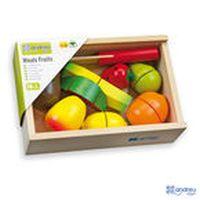 Comiditas Frutas R: 16290 -