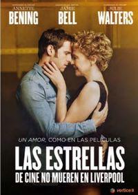 LAS ESTRELLAS DE CINE NO MUEREN EN LIVERPOOL (DVD)