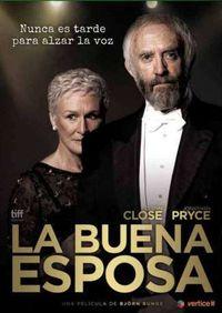 LA BUENA ESPOSA (DVD) * GLENN CLOSE, JONATHAN PRYCE