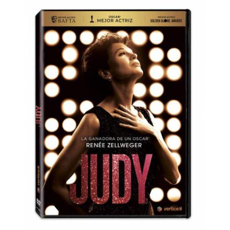 JUDY (DVD) * RENEE ZELLWEGER