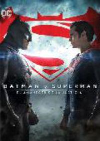 BATMAN V. SUPERMAN - EL AMANECER DE LA JUSTICIA (DVD) * BEN AFFLECK