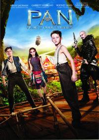 PAN: VIAJE A NUNCA JAMAS (DVD) * HUGH JACKMAN / LEVI MILLER