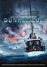DUNKERQUE (DVD) * FIONN WHITEHEAD