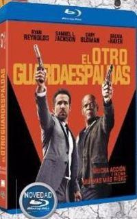 EL OTRO GUARDAESPALDAS (DVD) * RYAN REYNOLS
