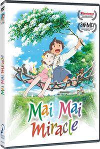 MAI MAI MIRACLE (DVD)