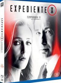 EXPEDIENTE X, TEMPORADA 11 (DVD)