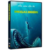 MEGALODON (DVD) * JASON STATHAM, LI BINGBING