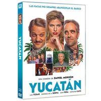 YUCATAN (DVD) * LUIS TOSAR, RODRIGO DE LA SERNA