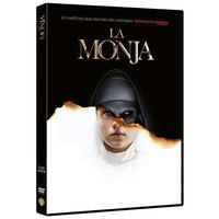 LA MONJA (DVD) * DEMIAN BICHIR, TAISSA FARMIGA