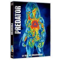 PREDATOR (DVD) * BOYD HOLBROOK